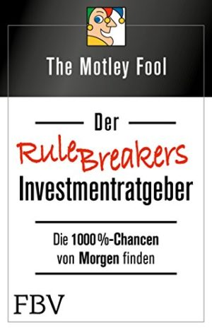 FINANZBUCH INVESTMENTRATGEBER RULE BREAKER