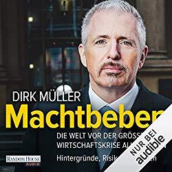 Finanzbuch-Machtbeben-Dividendenhamster