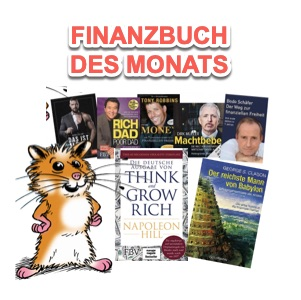 FINANZBUCH DES MONATS