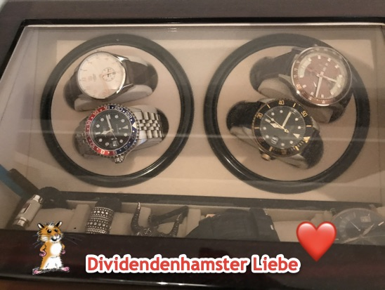DIVIDENDENHAMSTER-LIEBE-LUXUSUHREN